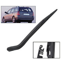 XUKEY Tailgate Rear Windshield Wiper Blade Arm Set For Toyota Corolla Wagon E12