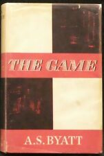 Byatt, A. S.  The Game.  First British Edition.