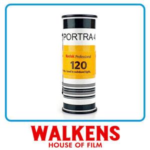 Kodak Portra 400 120 Film - FLAT-RATE AU SHIPPING!