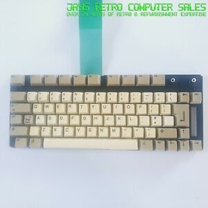 COMMODORE AMIGA 600 REPLACEMENT KEYCAP KEYBOARD KEY GREEN MEMBRANE SEE PICTURES