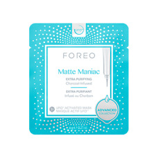FOREO Matte Maniac - Face Mask 6 x 6g Womens Skin Care