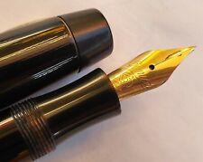 Vintage & Authentic OSMIA Fountain Pen with 14k Nib