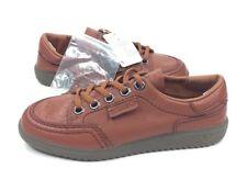 NEW Adidas Originals Mens Size 6 Garwen SPZL Special Brown Leather Shoes BA7723