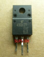45G127 TOSHIBA MOSFET N CHANNEL   BRAND NEW  (1PC)