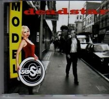 (BF836) Deadstar, Sex Sell - 1996 DJ CD