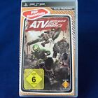PSP - Playstation Portable ► ATV Offroad Fury Pro ◄