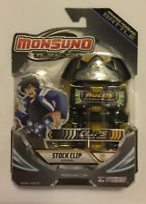 Monsuno Yellow  Stock Clip STORM New