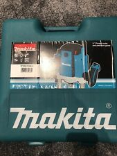 """Makita Router RP2301FCXK 1/2"""" Plunge Router With Carry Case 240v"""