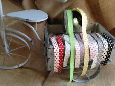 Berisfords Single-Sided Grosgrain Craft Ribbon