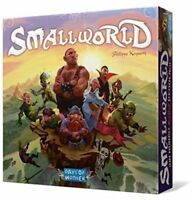 DOW 7901 Small World Board Game