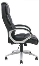 Executive chair 603  (black) (15% off) ( mg chairs)