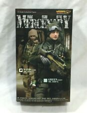 Very Hot Toys Mercenary Sand Version Accessories for 1/6 Doll Figure Boxed NEW