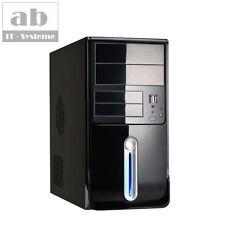 OFFICE PC INTEL i5 4460 4x 3,2 GHz, 240GB SSD, 16GB DDR3, DVD-RW, USB3 Computer