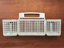 Whirlpool Dishwasher Silverware Basket Kenmore Kitchenaid - Light Gray 3380781