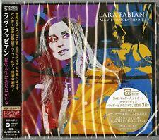 LARA FABIAN-MA VIE DANS LA TIENNE-JAPAN CD F30