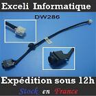 Conector De Alimentación Conector Dc Jack Cable SONY VAIO VGN-FW275D conector