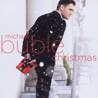 MICHAEL BUBLE - CHRISTMAS CD POP 17 TRACKS NEU