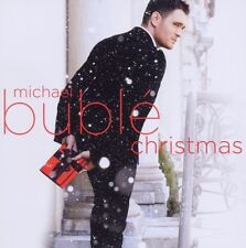 Michael Buble-Christmas CD POP 17 tracks nuovo