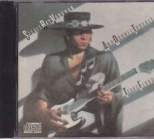 Stevie Ray Vaughan-Texas Flood cd album