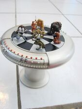 Dejarik Holochess Set STAR WARS Lucas Film 2007 Chess set with  Chess figures