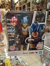 Bandai S.H.Figuarts Dragon Ball Super Super Saiyan God Super Saiyan Vegeta Super