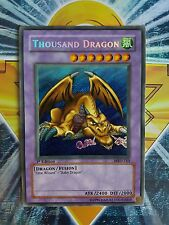 Yugioh! Thousand Dragon 1st Edition MRD NM - Tausenddrache -