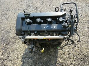 2005 Volvo V50 1.8 petrol engine 4m5g6007 CAB B4184SF