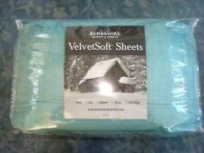 QUEEN SIZE VELVETSOFT SHEETS SET from BERKSHIRE BLANKET & HOME CO.