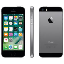 Apple iPhone 5s - 16GB - Space Grey (Unlocked) Smartphone GRADE A