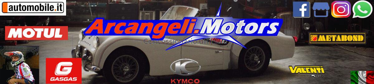 Arcangeli Motors Official
