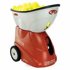 Lobster® Elite 2 Tennis Ball Machine Net World Sports With Remote