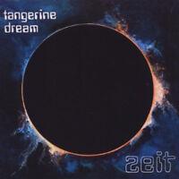 Tangerine Dream : Zeit CD Deluxe  Album 2 discs (2011) ***NEW*** Amazing Value