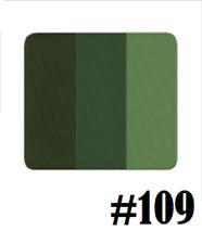 INGLOT Freedom System Eyeshadow Rainbow Matte *109* - Refill Genuine