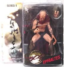 300 movie Ephialtes bald hunchback action figure
