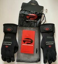Pinnacle Carbonflex Merino Lining Gloves Size Small