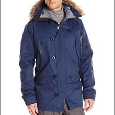 Burton Bryce Jacket - New with Tags