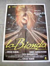 Locandine e manifesti di film italiani degli anni '90