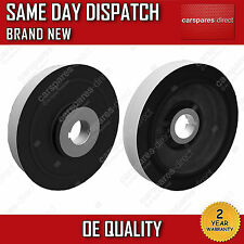 PEUGEOT 206 2.0 HDI 1999>ONWARDS CRANKSHAFT PULLEY 2 YEAR WARRANTY *BRAND NEW*