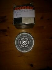 New Alfa Romeo 145 Fiat 127 Croma Seat Terra Ibiza  (Other Vehicles) Oil Filter