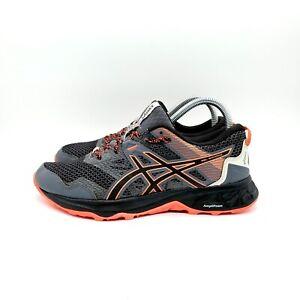 ASICS Gel Sonoma 5 Womens Trail Running Shoes Size UK5.5 EU39