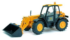 JOAL 214 - JCB 531-70 Loadall With Bucket 1/35 Scale New Boxed - Tracked 48 Post