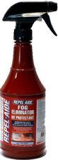SUPER MET-AL REPEL-AIDE SIX (6) Fog Eliminator Anti-Fog Spray w/UV 24oz Sprayers