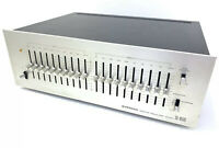 PIONEER SG-9500 SPEC Vintage 1977 Stereo Graphic Equalizer High End Like New