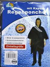 Regenmantel Regenjacke Fahrradmantel Fahrradjacke Regenponcho Regenbekleidung