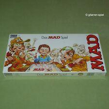 Das Mad Spiel - Das vernünftigste Spiel der Welt  Parker ab 100 Monaten Neu OVP!