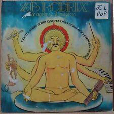 ZE RODRIX  E A AGENCIA DOS MAGICOS 1974 SOM IMAGINARIO Psych Rock LP BRAZIL HEAR