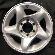 Toyota Tacoma Tundra Sequoia 16 X 7 Factory Oem 6 Lug 5 Spoke Wheel Rim 69395 G