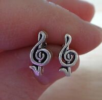 Sterling Silver Small 12x6mm Saguaro Cactus Stud Studs Earrings!