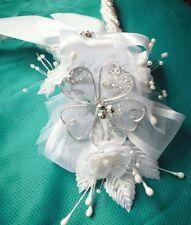 White Wedding Lasso/Lazo NEW