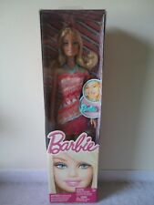 Mattel Barbie pop / Poupée / Doll - Gift for Girl / RIng - BD2012 - NRFB